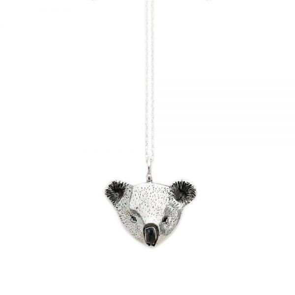 Michi Roman Collar Koala