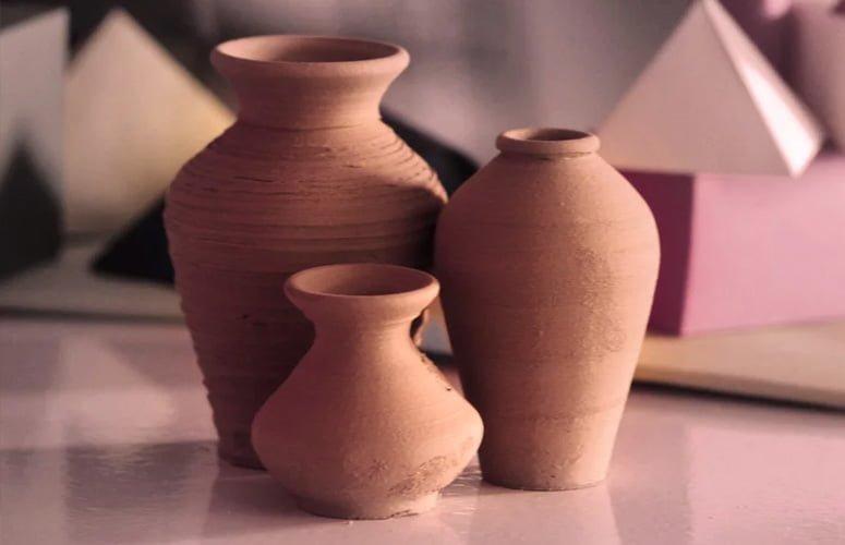 Arranca el proyecto De Materias, productos handmade cerámica