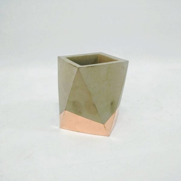 Eunadesigns lapicero cobre