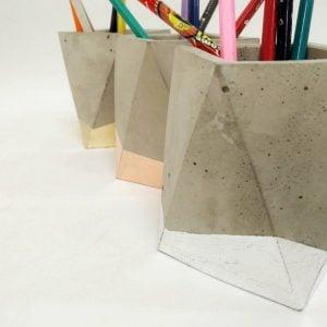 Eunadesigns lapicero metales
