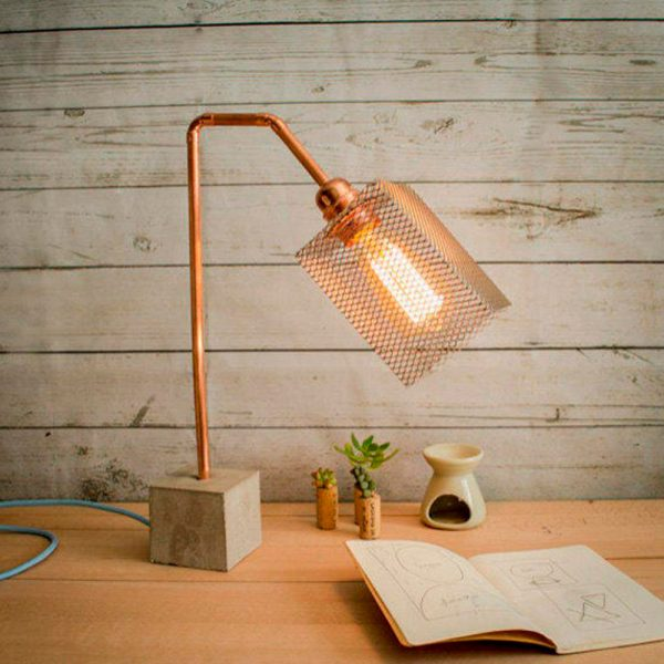 eunadesigns Lamp CC01