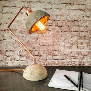 eunadesigns Lamp CC02