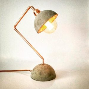 eunadesigns Lamp CC02 2