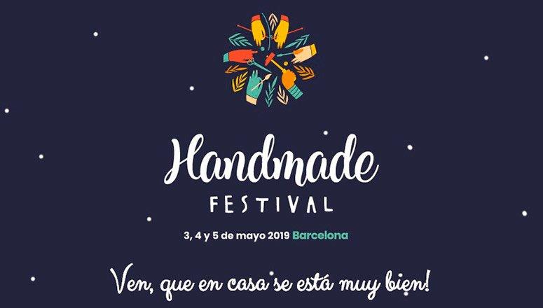 Handmade Festival Barcelona 2019