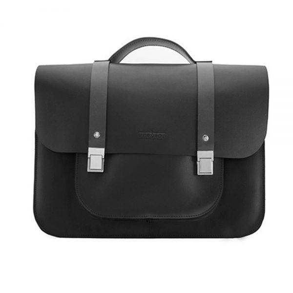 Versado Bags alforja black lisa2