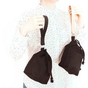Versado Bags limosnera negra2