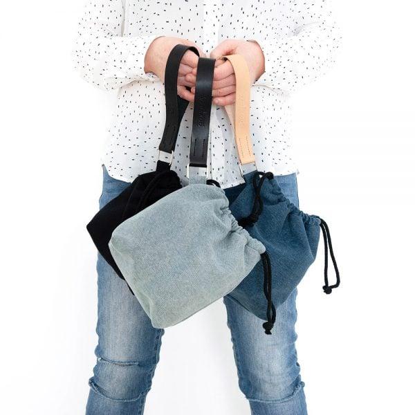 Versado Bags limosneras