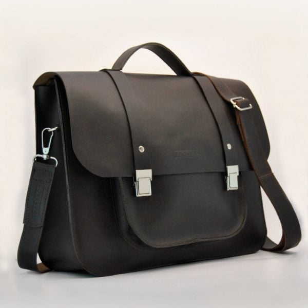 Versado Bags mochila black lisa2