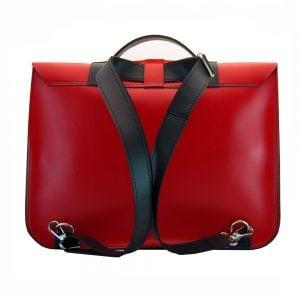 Versado Bags mochila ginger3