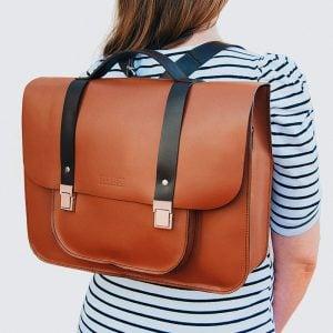 Versado Bags mochila mocca2