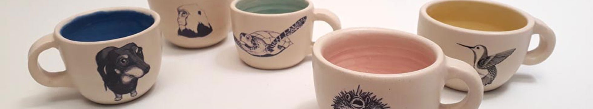 Laüma Ceramics