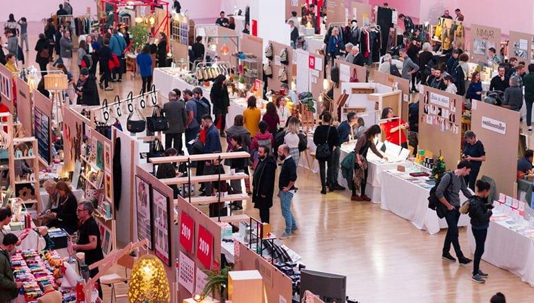 Design Market Barcelona 1