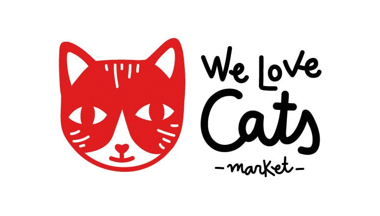 We love Cats Market 2019