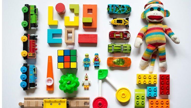 Cómo hacer juguetes reciclados
