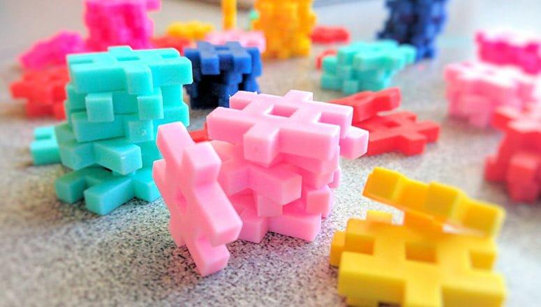 Cómo hacer juguetes reciclados 2