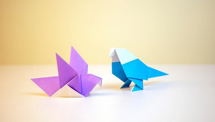 Canales youtube origami 2