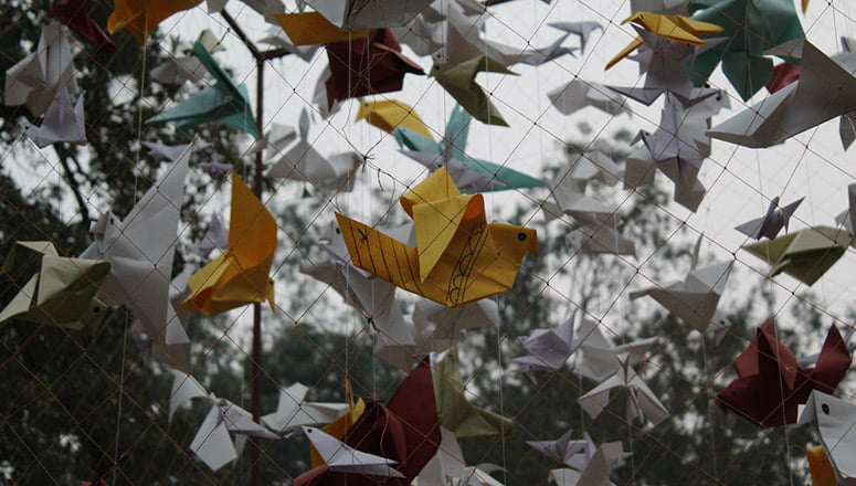 Canales youtube origami 3